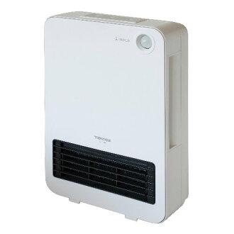 感覺到的科技的感應器陶瓷暖風機 1200 W TEKNOS TSH 731