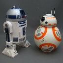 タカラトミーアーツ スター・ウォーズ ドロイドトーク R2-D2&BB-8 ペア...