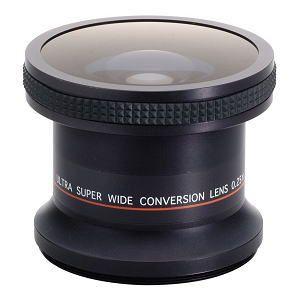 對數碼的大王(DIGITAL KING)Canon的標準變焦距鏡頭對應TF510 58mm(0.25X)
