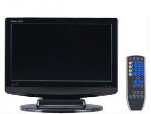 DOSHISHA ドウシシャ 12V型地上波デジタルハイビジョン液晶テレビ RAPHAIE RL12V-FN1