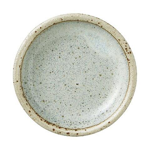 宙 8.5cm小皿 和食器 小皿 日本製 美濃焼 業務用 65-51176008