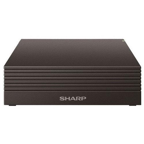 外付けドライブ・ストレージ, 外付けハードディスクドライブ  4R-C40B1 AQUOSUSB 4TB USB3.1 Micro-B