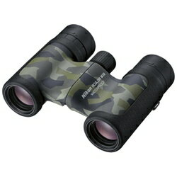 ニコン アキュロン W10 10x21(カムフラージュ) 10倍双眼鏡