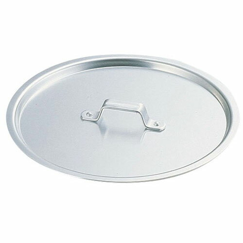 遠藤商事 SA円付鍋用 アルミ蓋 36cm用 ANB12036
