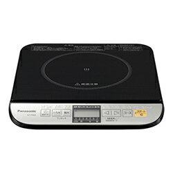 パナソニックKZ-PH33-K(ブラック)_卓上IH調理器