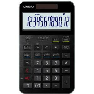 CASIO S100 プレミアム電卓 12桁