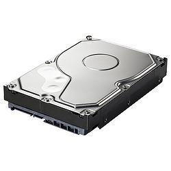 内蔵ドライブ・ストレージ, 内蔵ハードディスクドライブ  HD-ID1.0TS 3.5 HDD SATA 1TB