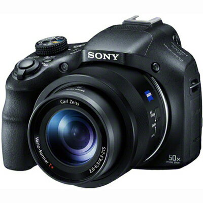 デジタルカメラ, コンパクトデジタルカメラ  Cyber-shot DSC-HX400V