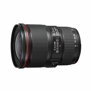 【長期保証付】CANON EF16-35mm F4L IS USM