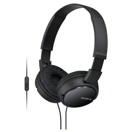 オーディオ, ヘッドホン・イヤホン  MDR-ZX110AP-B()