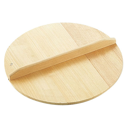 めいじ屋 スプルス 木蓋 42cm用