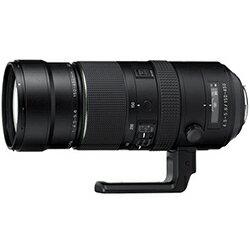ペンタックス HD PENTAX-D FA 150-450mmF4.5-5.6ED DC AW