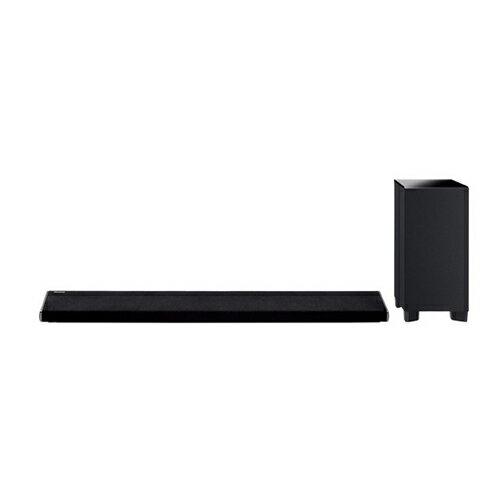 パナソニック SC-HTB690-K(ブラック) シアターバー 3.1chサラウンド