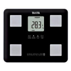 タニタBC-760-BK(ブラック)体組成計