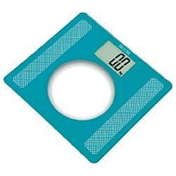 タニタ HD-381-GR(グリーン) デジタルヘルスメーター