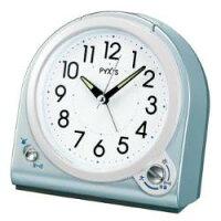 セイコー NQ705L 目覚まし時計 PYXIS ピクシス