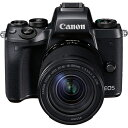 CANON EOS M5 EF-M18-150 IS STM