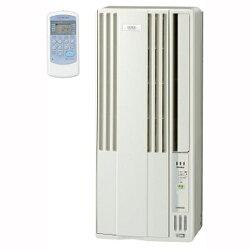コロナCW-A1817-WS(シェルホワイト)_Aシリーズ_ウインドエアコン_冷房専用