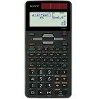 シャープ EL-5160T-X(ブラック) 関数電卓 10桁