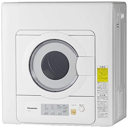【設置】パナソニック NH-D503-W(ホワイト) 電気衣類乾燥機 5kg:特価COM