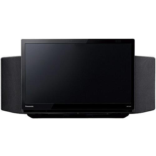 BD・HDDレコーダー付き液晶テレビ「プライベート・ビエラ UN-19Z」