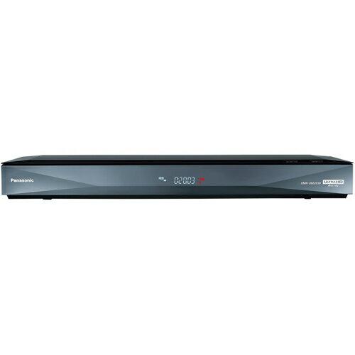 パナソニック Panasonic ブルーレイレコーダー おうちクラウドディーガ 2TB 3チューナー DMR-UBZ2030 Ultra HD ブルーレイ再生対応/らくらく設定