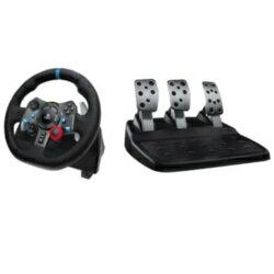 ロジクール G29 LPRC-15000 ドライビングフォース