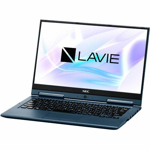 パソコン, ノートPC NEC PC-HZ550LAL() LAVIE Hybrid ZERO 13.3