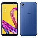 ASUS ZenFone Live(L1) (スペースブルー) 2GB/32GB SIMフリー ZA550KL-BL32