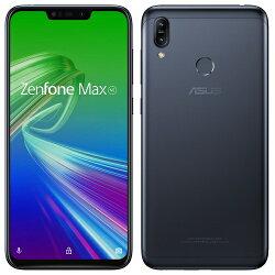 ASUSZenFone_Max_M2(ミッドナイトブラック)_4GB/32GB_SIMフリー_ZB633KL-BK32S4