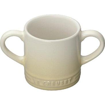 ル・クルーゼ ベビー マグカップ(デューン) 120ml