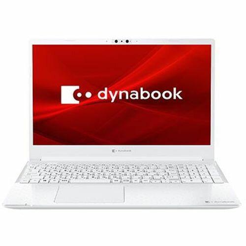 パソコン, ノートPC dynabook P1C5MPBW() dynabook C5 15.6 Core i38GB256GB1TBOffice