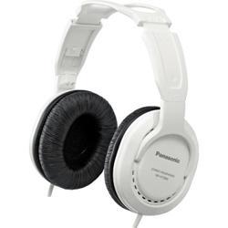 パナソニック RP-HT260-W(ホワイト) ステレオヘッドホン