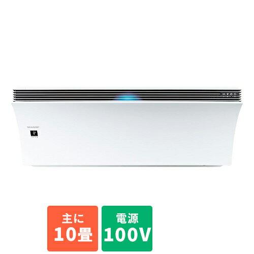 エアコン, ルームエアコン  SHARP AY-N28P-W() N-P 10 100V AYN28PW