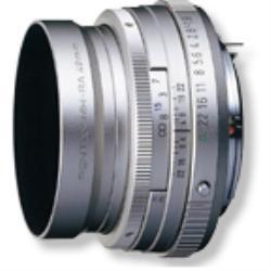 ペンタックス FA 43mm F1.9 Limited S(シルバー)