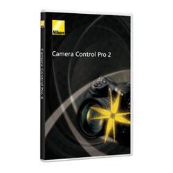 画像・映像制作, 写真・画像編集  Camera Control Pro 2