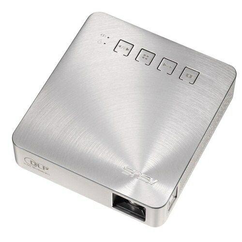 ASUS モバイルプロジェクター 200lm バ...の商品画像