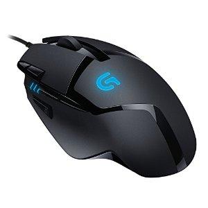ロジクール Logicool G402 ゲーミング マウス Ultra Fast FPS G402 e-sports(eスポーツ) ゲーミング(gaming)