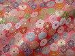 菊づくし(桃)