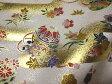 京・金彩友禅 手毬(白) (着物生地 和 和柄生地 和柄 和風 はぎれ 手芸 布 インテリア)05P01Oct16