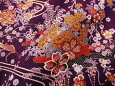 流水霞百花(紫)