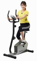 ダイコウ/DAIKOUフィットネスバイクDK-1325USエクササイズバイクフィットネスマシン固定自転車心拍数室内運動器