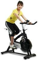 ダイコウ/DAIKOUスピンバイクDK-SP726フィットネスバイクエクササイズバイクフィットネスマシン固定自転車心拍数室内運動器