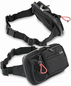 小物収納充実ウエストバッグ。ポーチにもなる優れもの。 FLYINGFIN ウエストポーチ