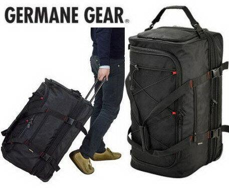 スポーツバッグ, ボストンバッグ・ダッフルバッグ GERMANE GEAR 2 15177