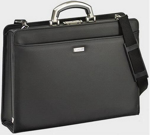 J.C HAMILTON/ジェィシーハミルトン 三方開き ビジネスバッグ ダレスバッグ 【平野鞄】 22301