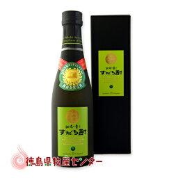 スーパーすだち酎300ml【徳島の地酒】阿波の香りスダチ焼酎