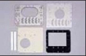 リンナイ 換気口用ふたセット BHOT-W019ガス浴室暖房 壁掛型関連部品 【代引不可】