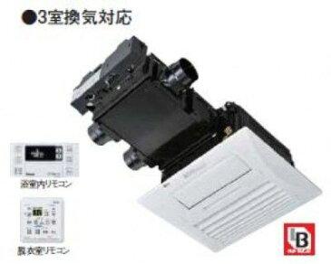 リンナイ 浴室暖房乾燥機 RBHMS-C415K3天井埋込型 マイクロスチームミスト付 3室換気対応 【代引不可】