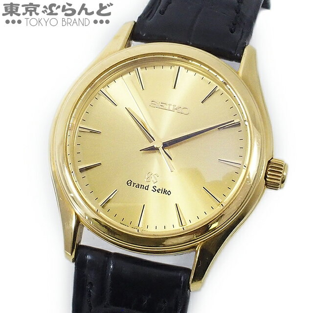 腕時計, メンズ腕時計  SEIKO SBGX016 9F61 K18YG 3 101512258